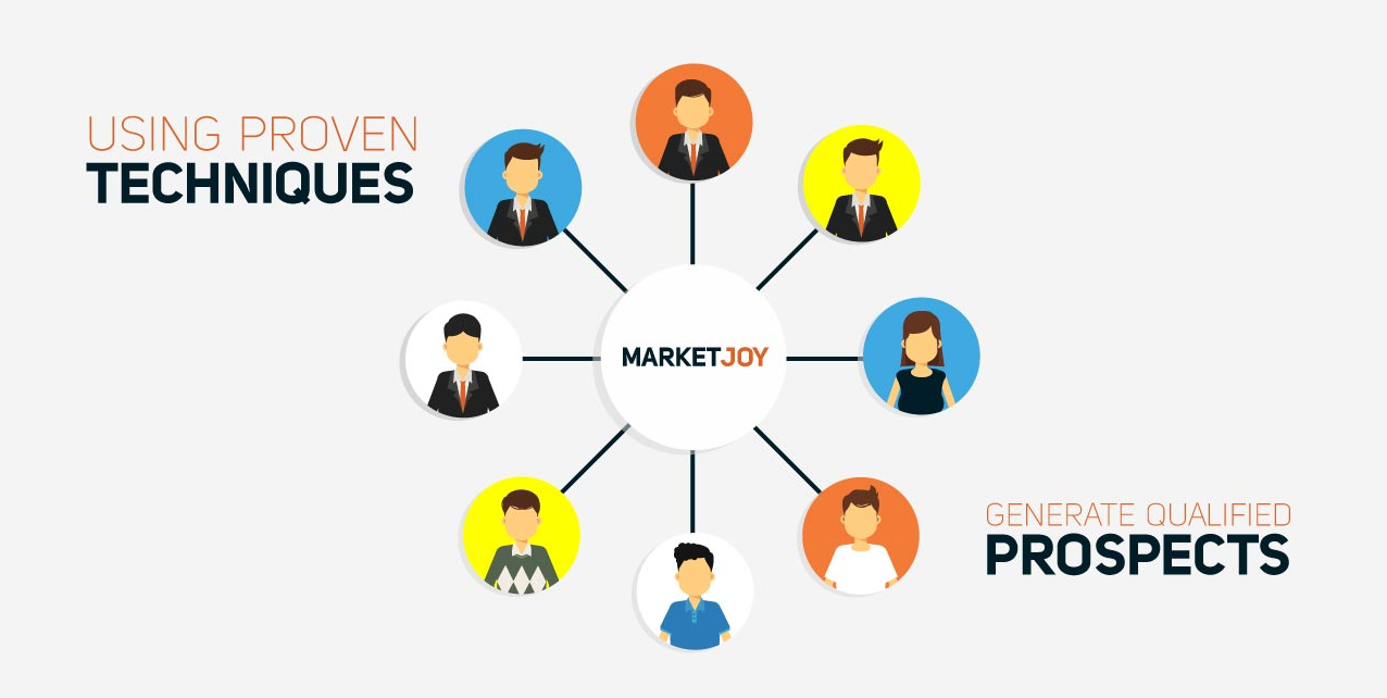 Great lead generation channels for B2B businesses