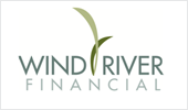 Wind River Financial Logo