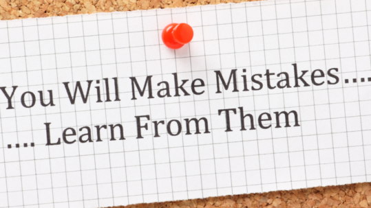 Sales Development Coaching Mistakes